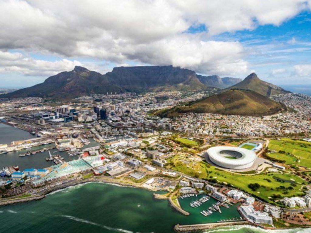 Zuid-Afrika voor slechts 337 euro p.p.! 3