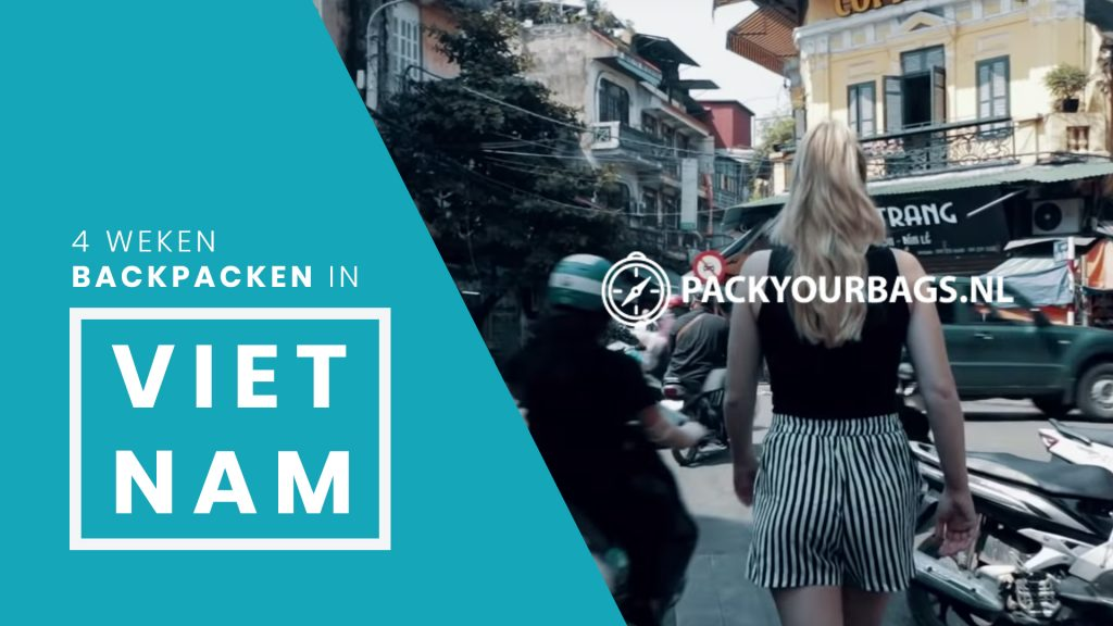 Backpacken in Vietnam Youtube
