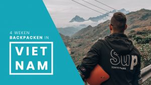 BACKPACKEN IN VIETNAM - Deel 2: De Ha Giang Loop 2
