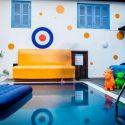 Budget: The Living Quarters Hostel